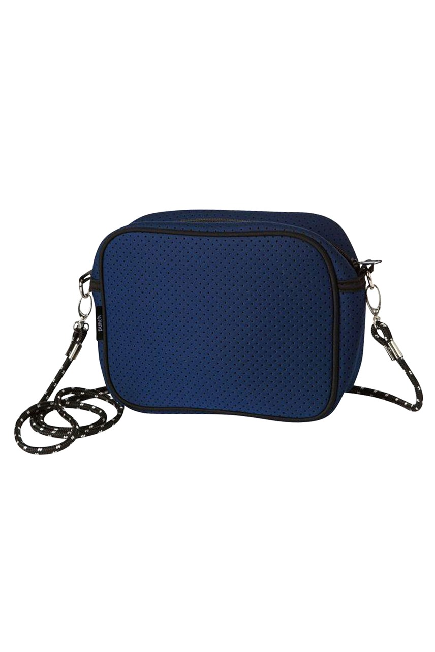 Neoprene Rectangle Shoulder Bag
