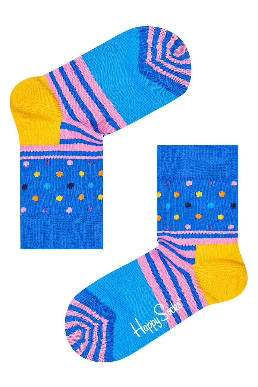 Kids Stripey Socks