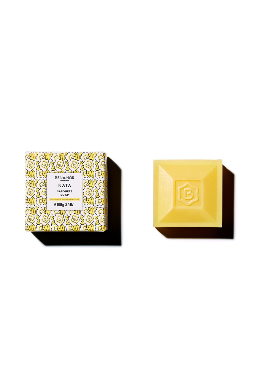 Nata Perfumed Soap