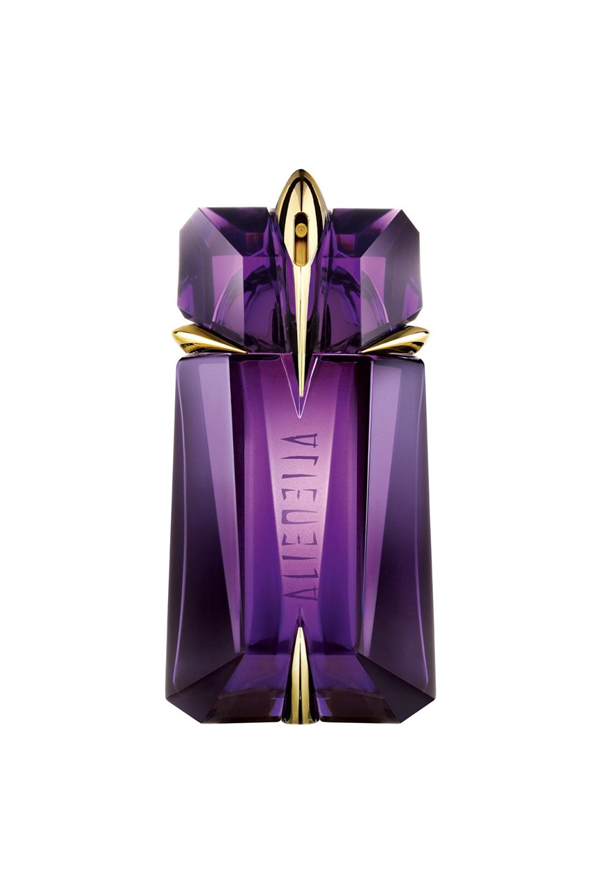 Alien Eau de Parfum Refillable Fragrance Spray