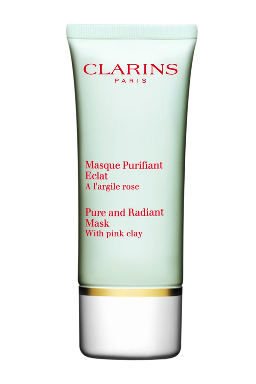 Pure & Radiant Mask