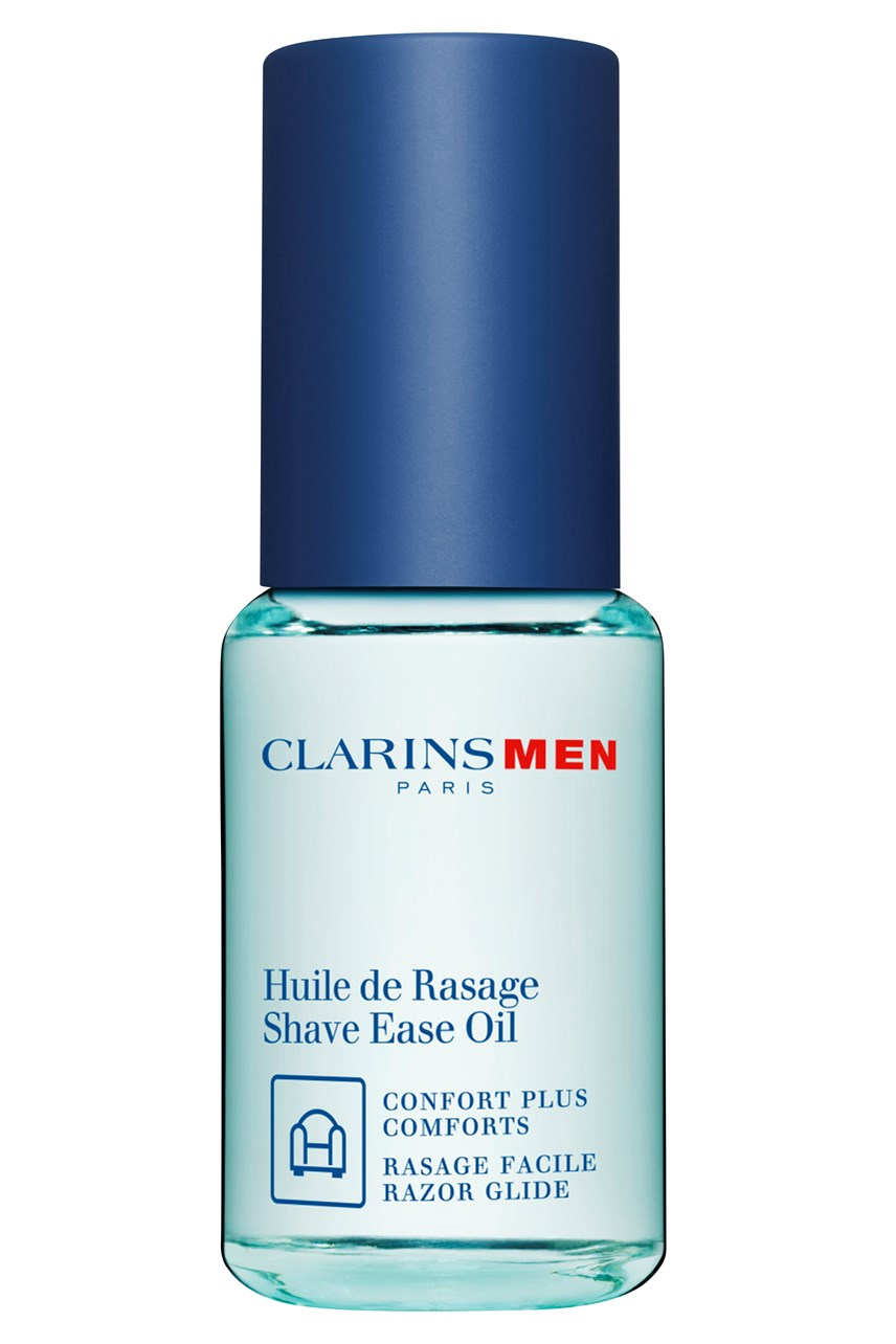 Shave Ease 2-in-One Oil