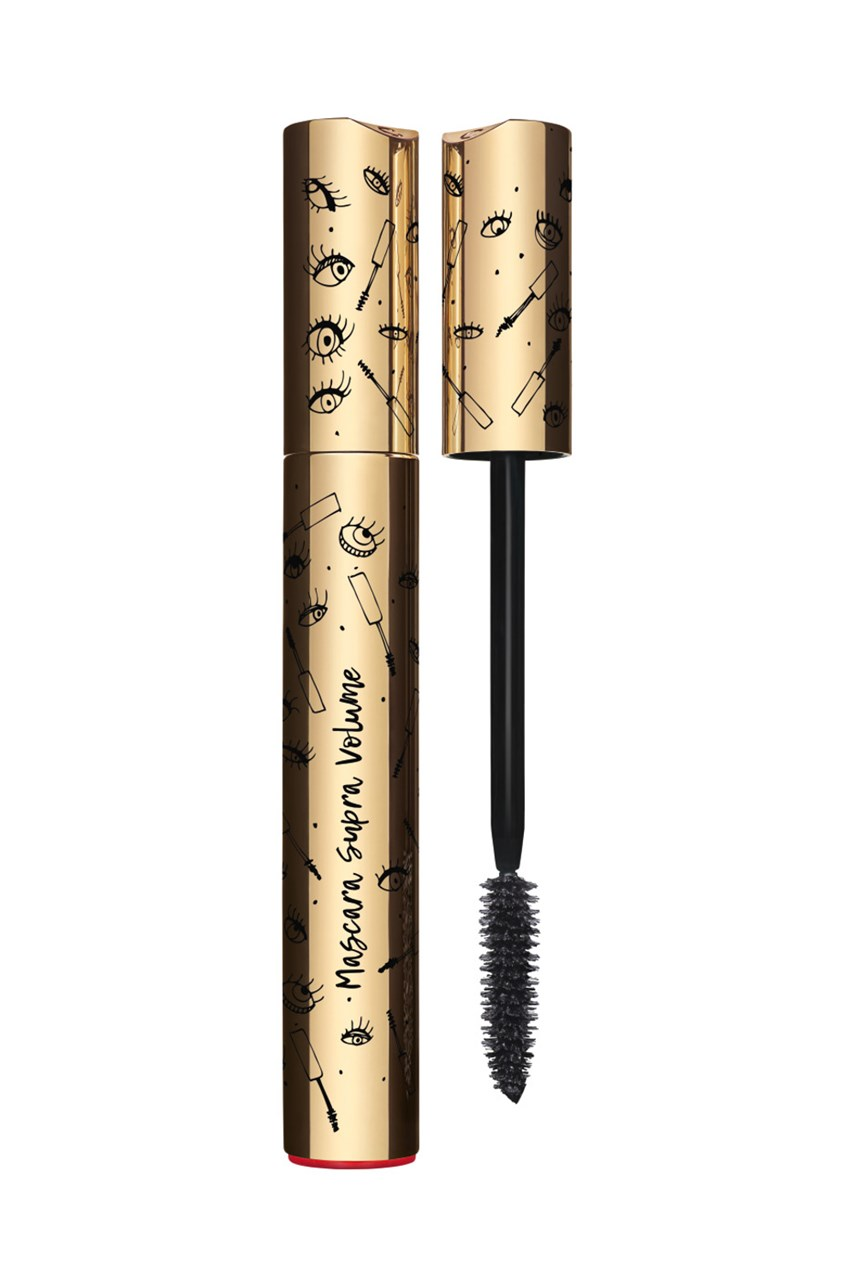 Limited Edition Supra Volume Mascara