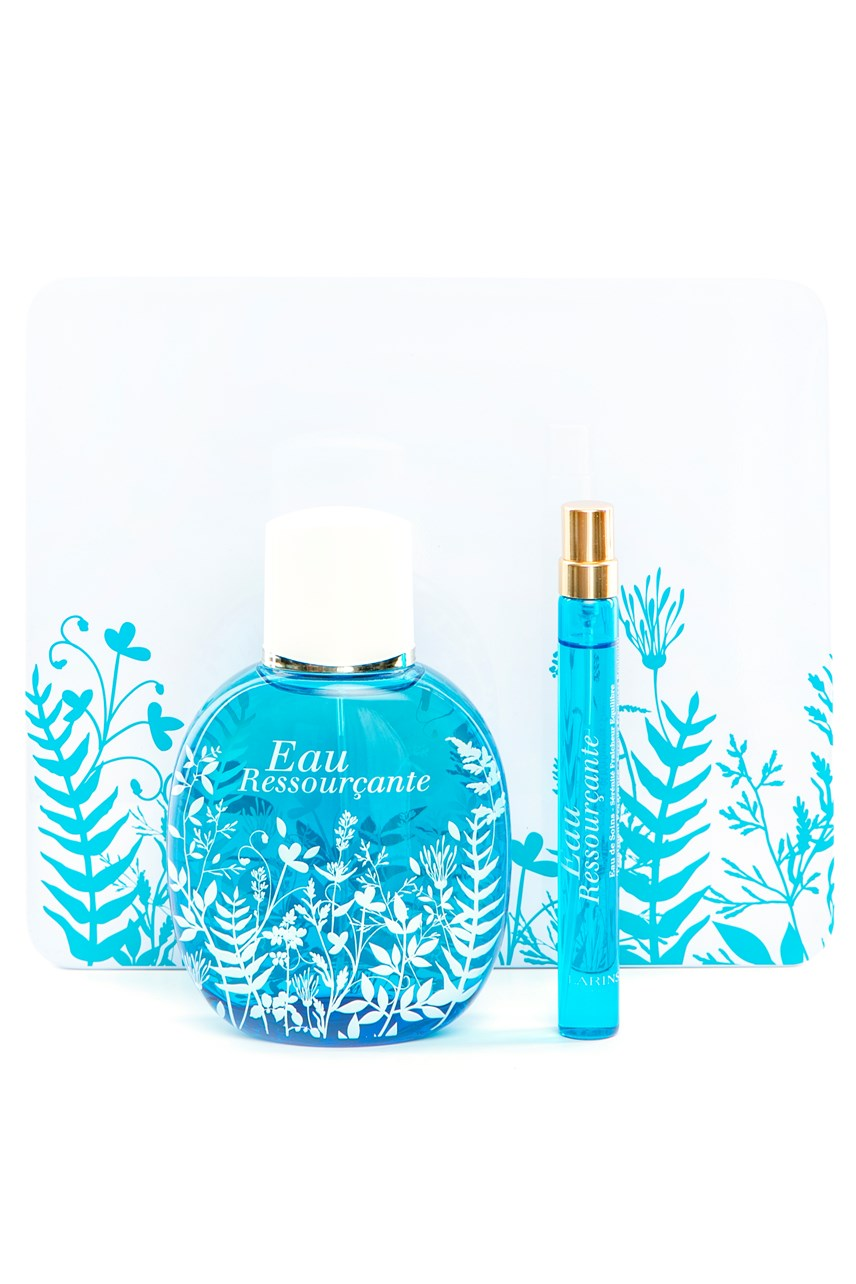 Eau Ressourcante Treatment Fragrance Collection