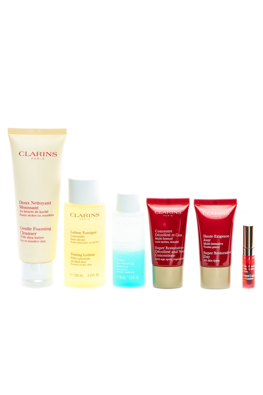 Skin Restoring Essentials Set