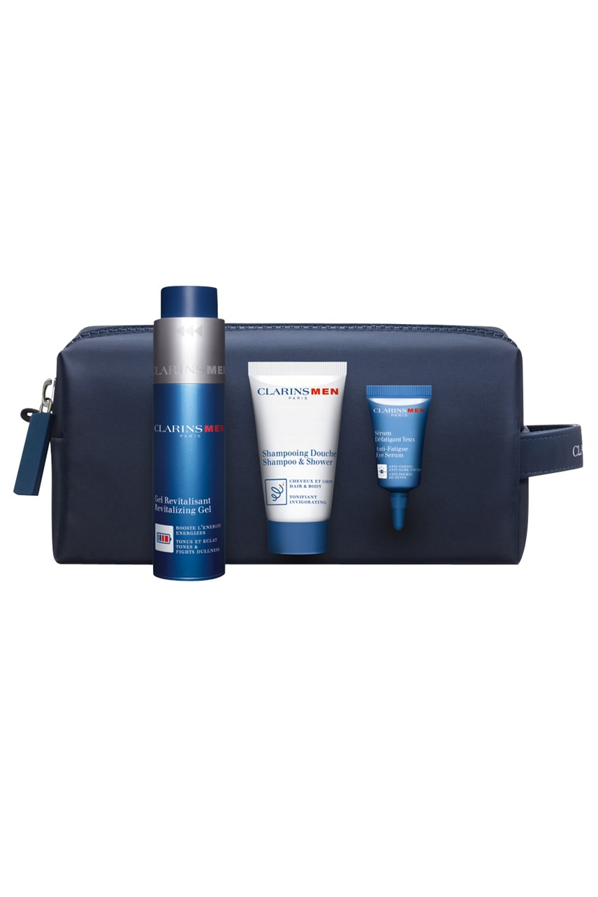 Antiaging Clarinsmen Set