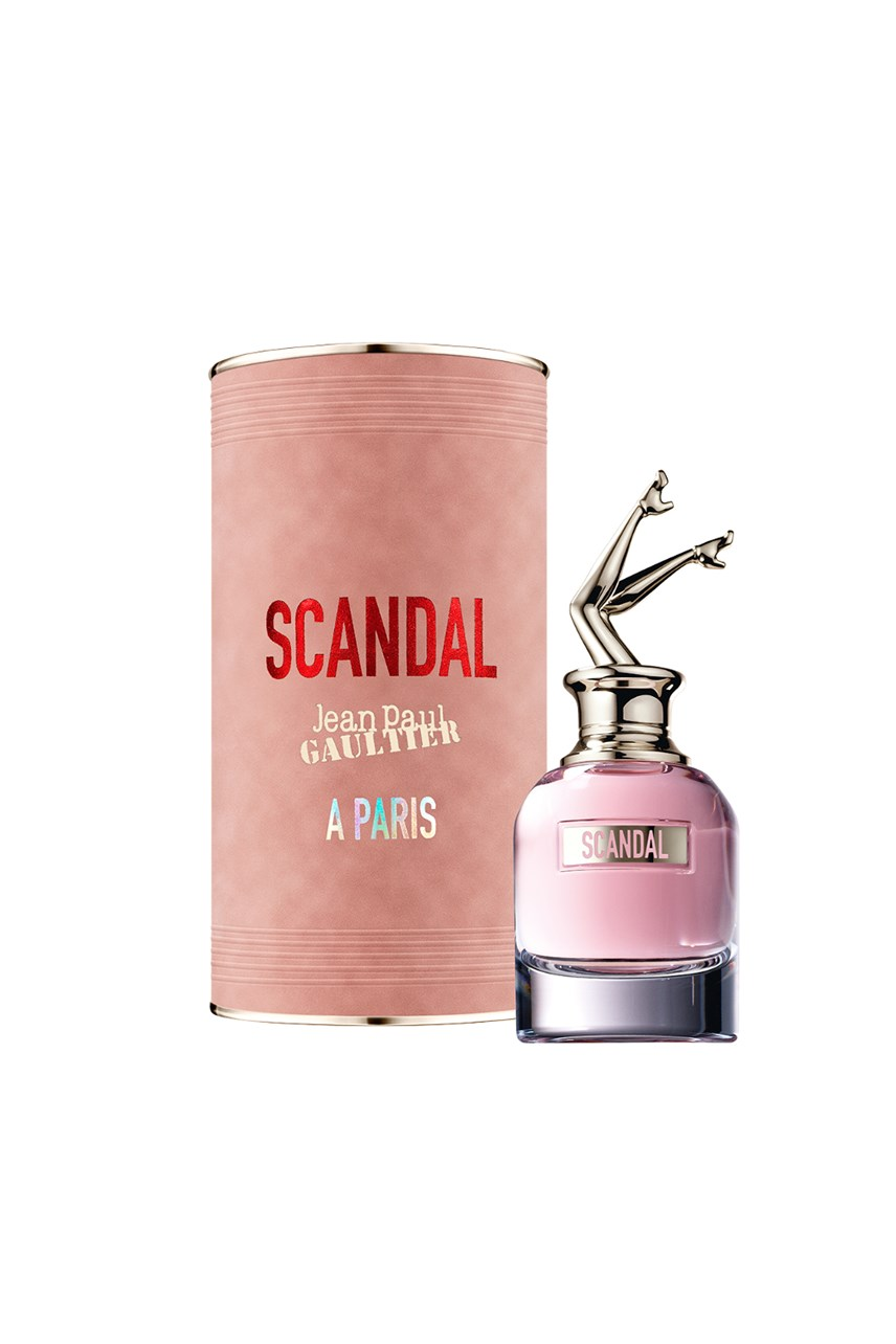 Scandal A Paris Eau de Toilette Fragrance Spray