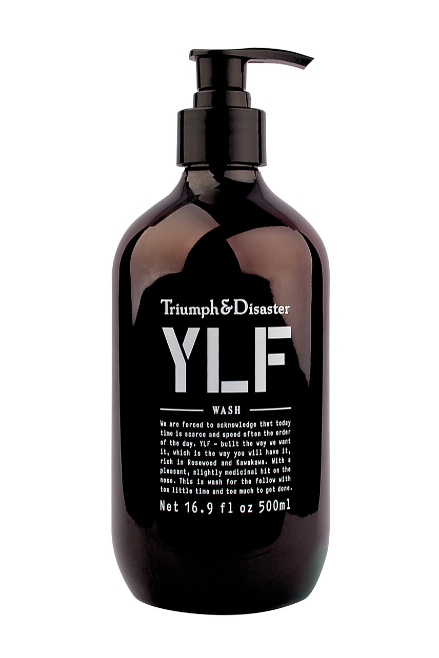 'YLF' All Purpose Body Wash