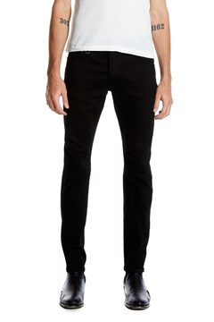 Iggy Skinny Jean PERFECT BLACK 1
