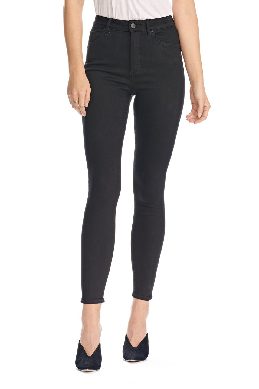 Marilyn High Rise Skinny Jean