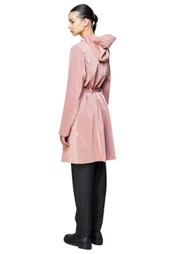 Curve Jacket - blush
