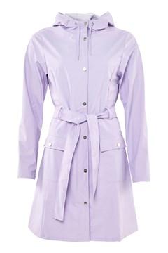 Pastel Curve Jacket by Rains