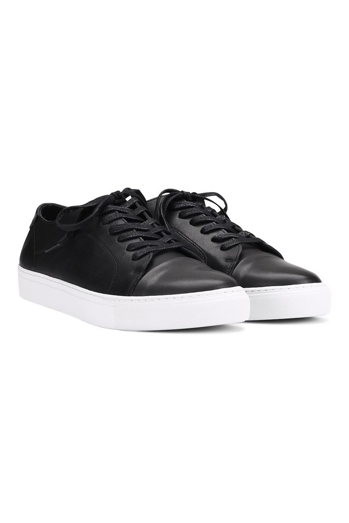 Type Lace Up Sneaker