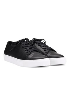 Type Lace Up Sneaker BLACK 1