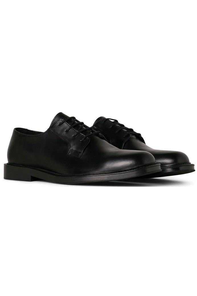 Carter Leather Shoe