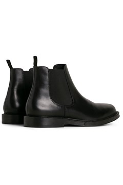 Major Leather Boot - black