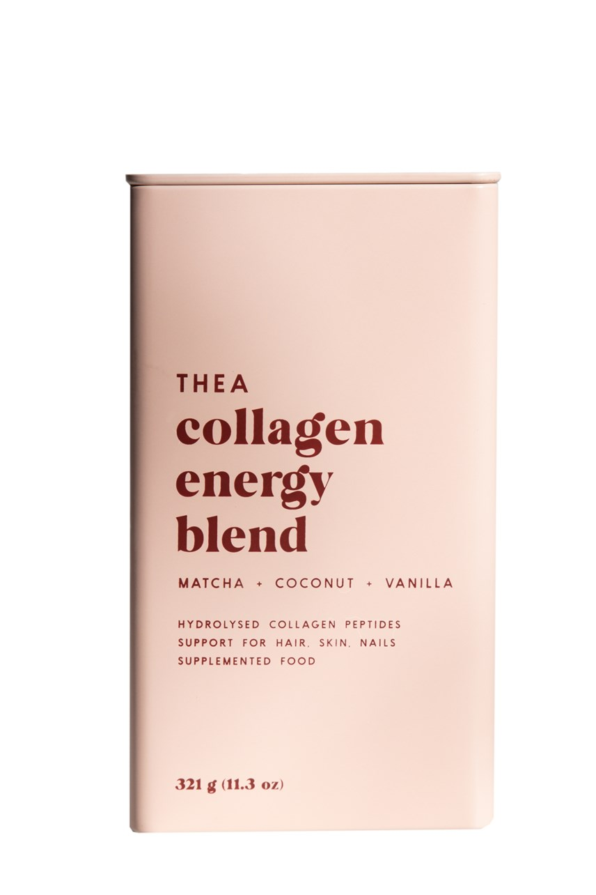 Matcha Coconut Collagen Powder NZ - Energy Blend