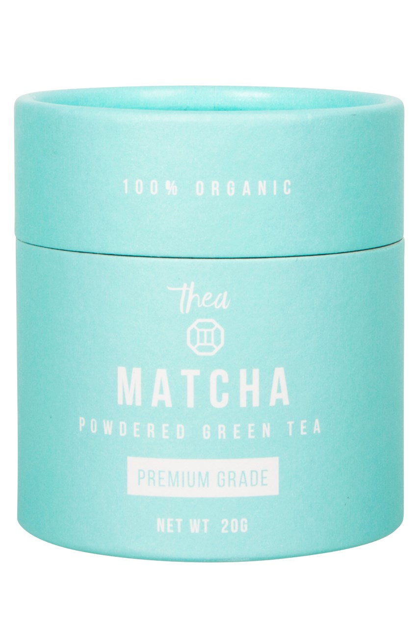 Matcha Powdered Green Tea