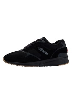 NYC84 Sneakers BLK BLK 1