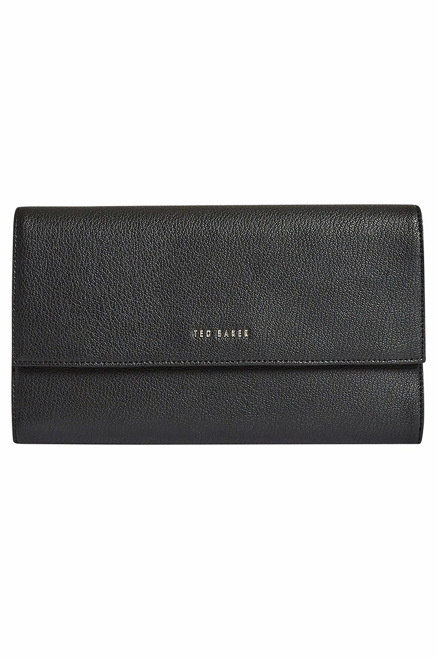 Peggsi Highland Travel Wallet