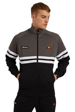 Rimini Track Jacket - grey