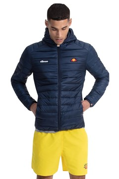 Lombardy Padded Jacket NAVY 1