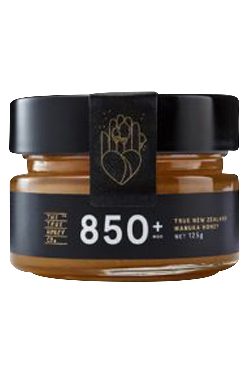 850+ MGO True Manuka Honey 125G