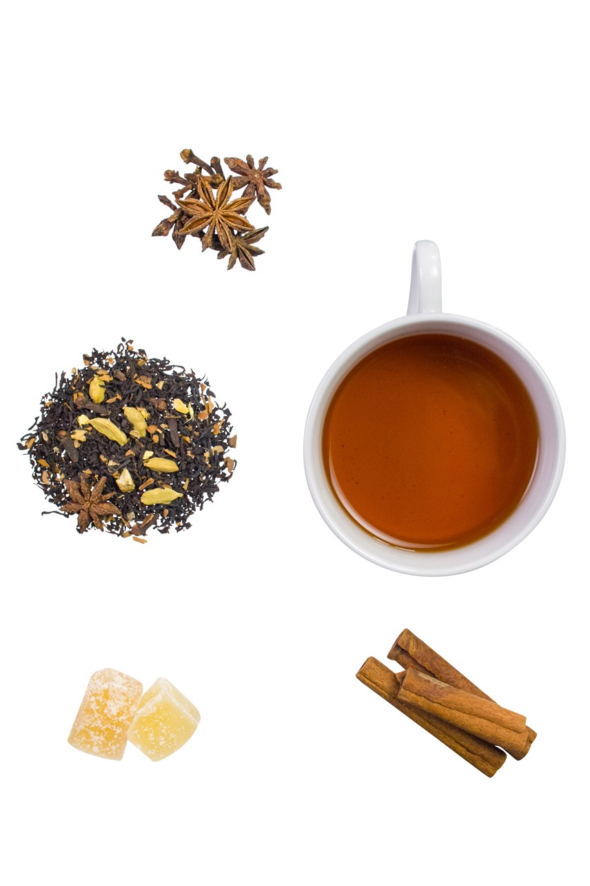 Chai Time Loose Leaf Tea