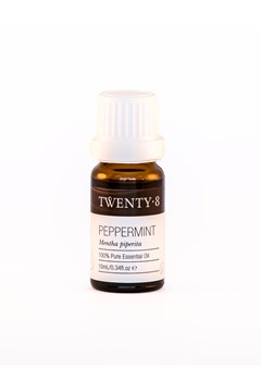 Peppermint Pure Essential Oil 1