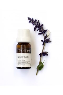 Instant Calm Synergy Blend 1
