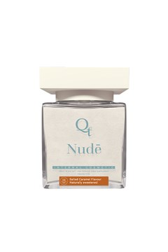 Nude Food Supplement Drink Powder - Salted Caramel 1