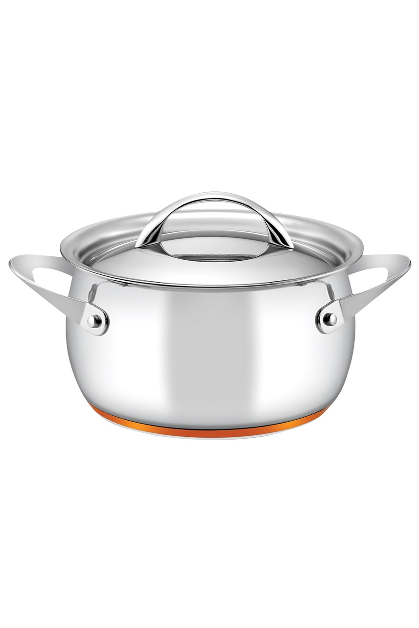 Per Vita Covered Casserole - 20cm