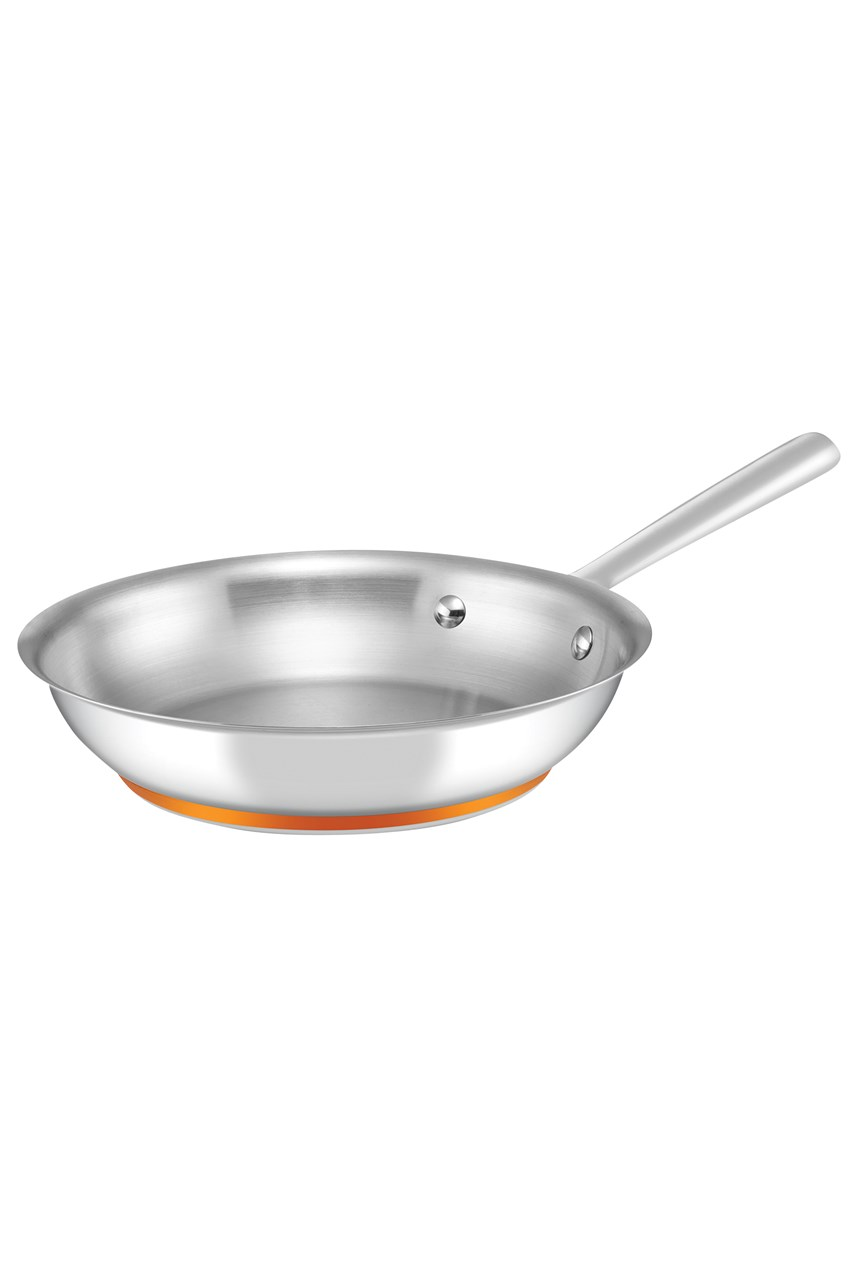 Per Vita Open French Skillet - 24cm