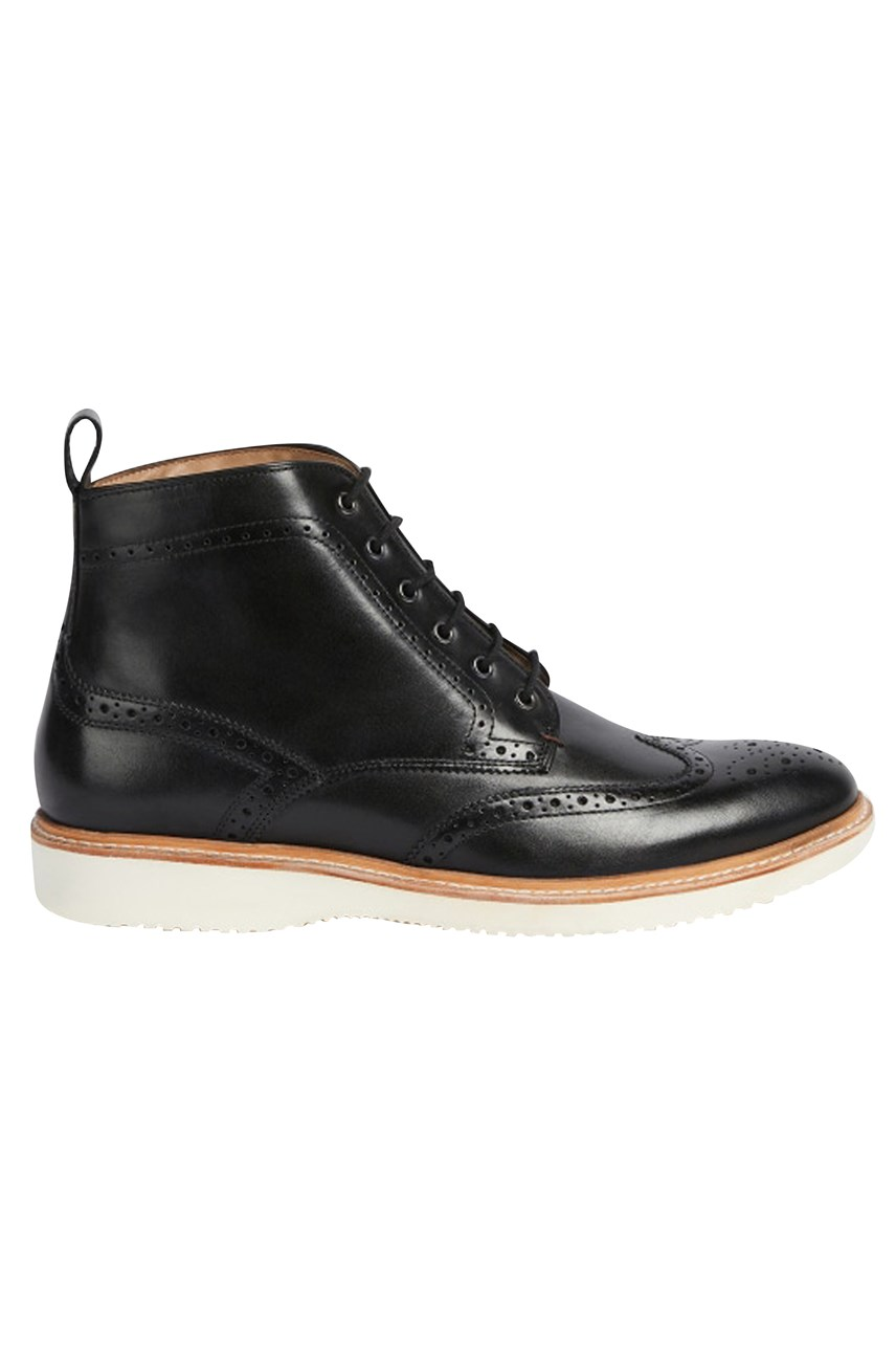 Salino Brogue Boot
