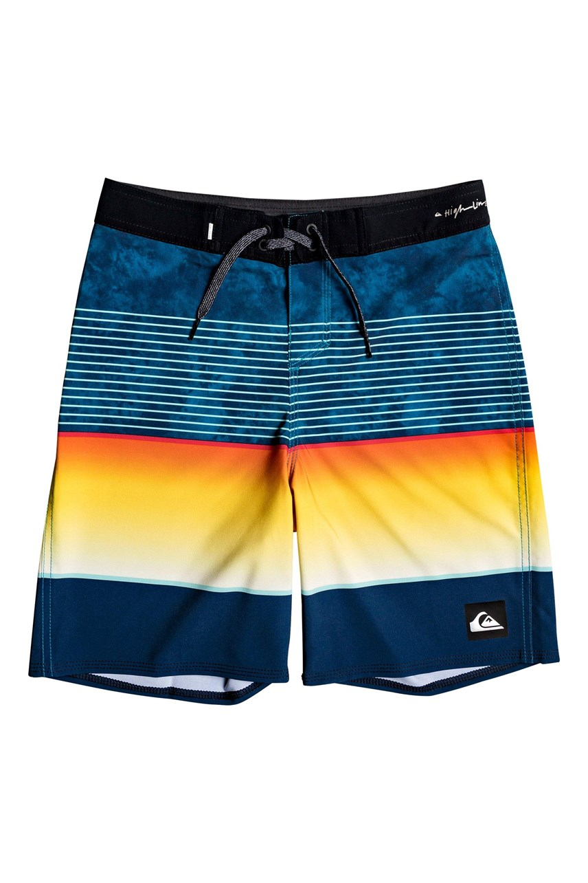 Highline Slab Boardshort