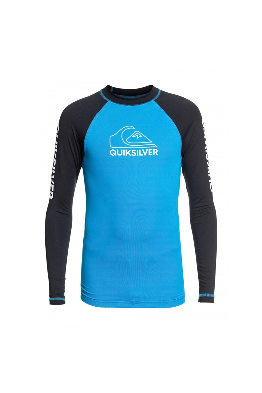 On Tour Long Sleeve Rashguard