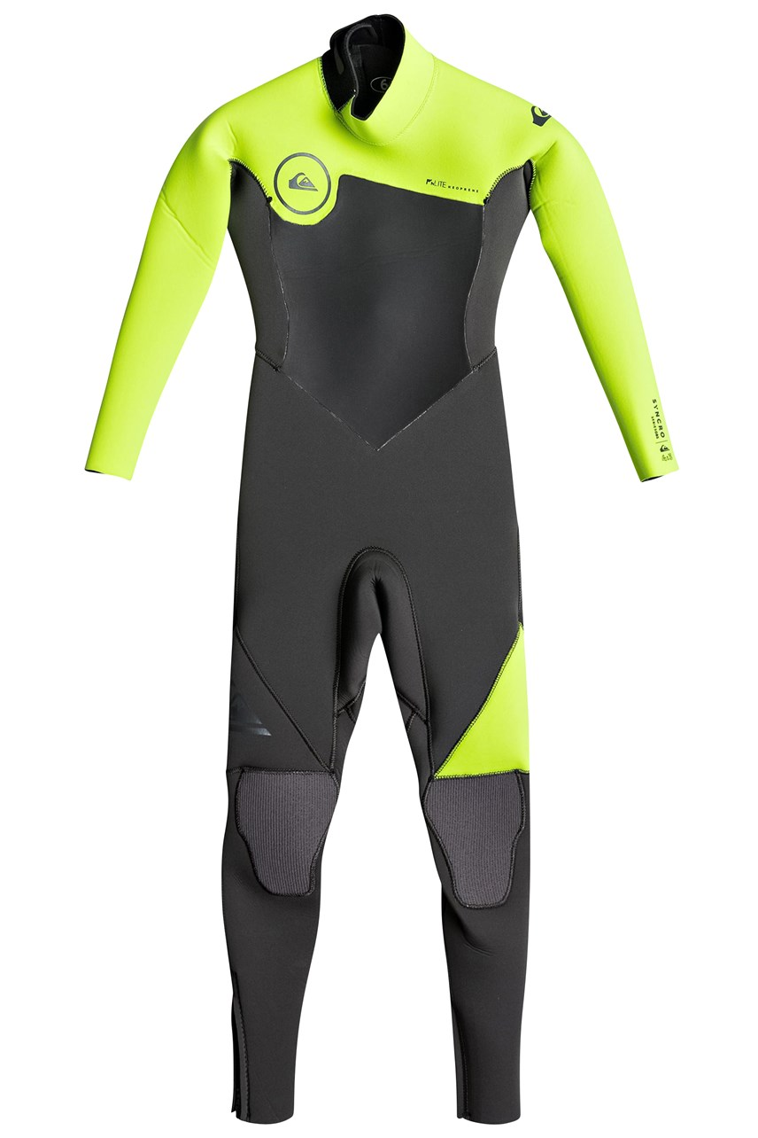 Syncro Series Wetsuit