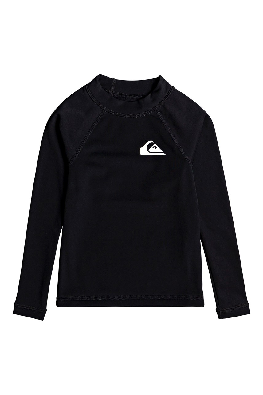 Heater Long Sleeve Rashguard