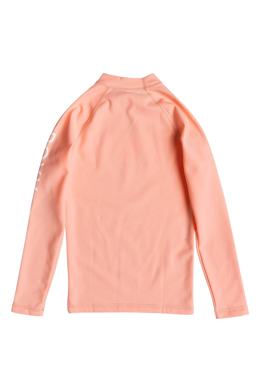 Heater Long Sleeve Rash Shirt
