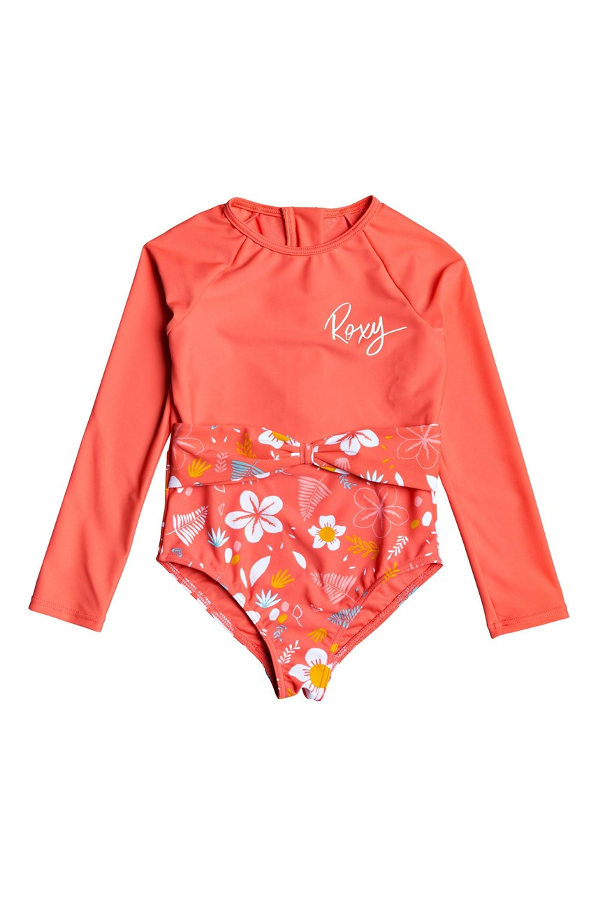 Fruity Shake Long Sleeve Onesie