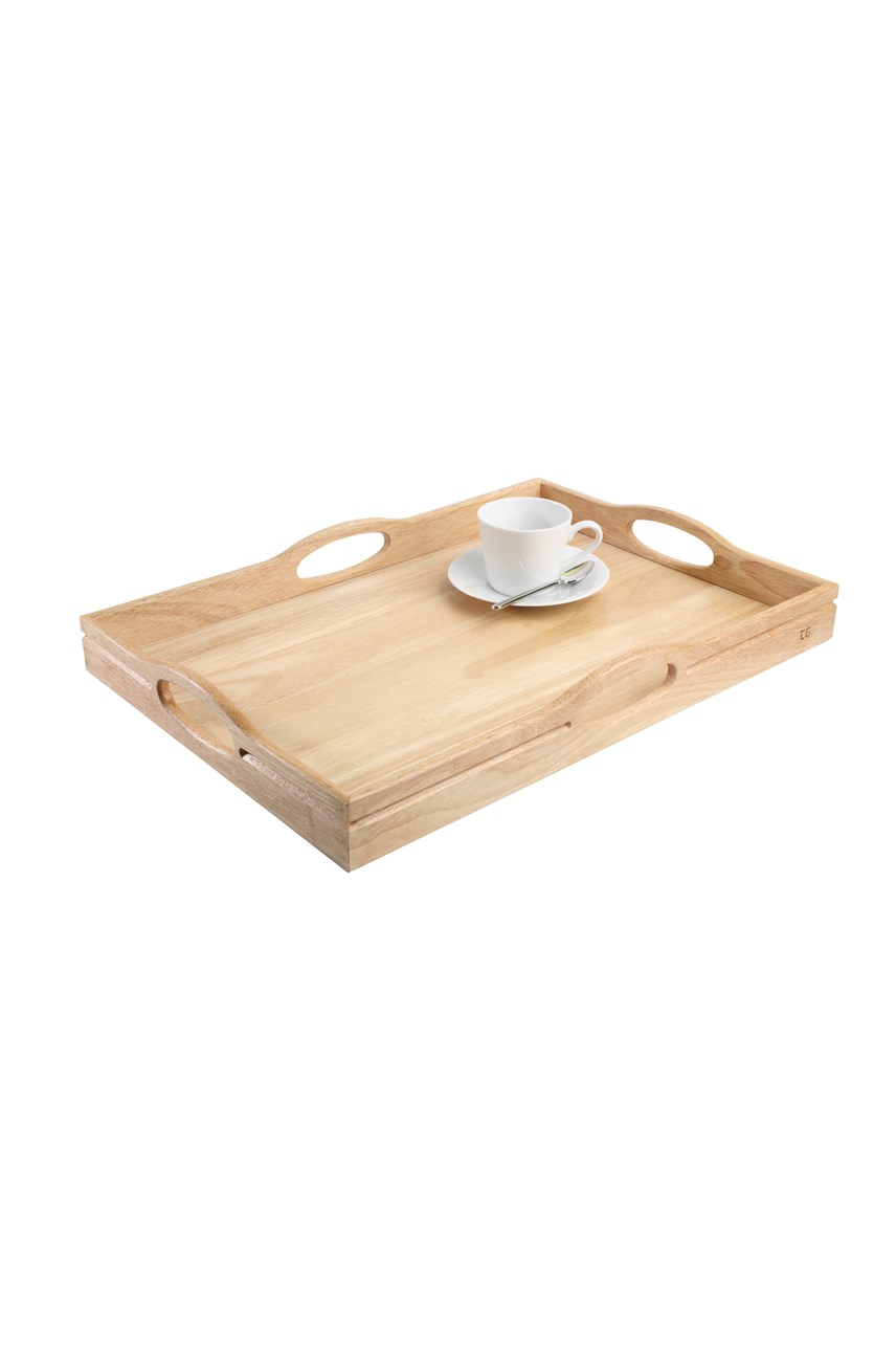 Hevea Tray Large
