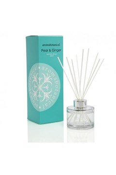 Diffuser Set Pear and Ginger 1