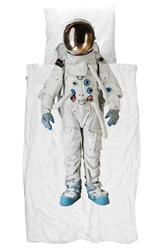 Astronaut Quilt Cover Set -