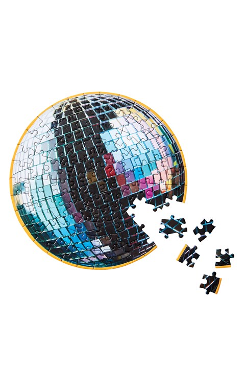 Little Puzzle Thing - Party Disco Ball - disco ball