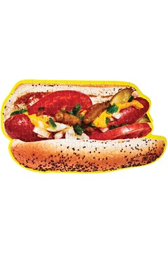 Hot Dog Jigsaw Puzzle 1