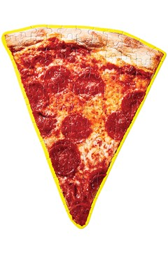 Pizza Slice Jigsaw Puzzle 1