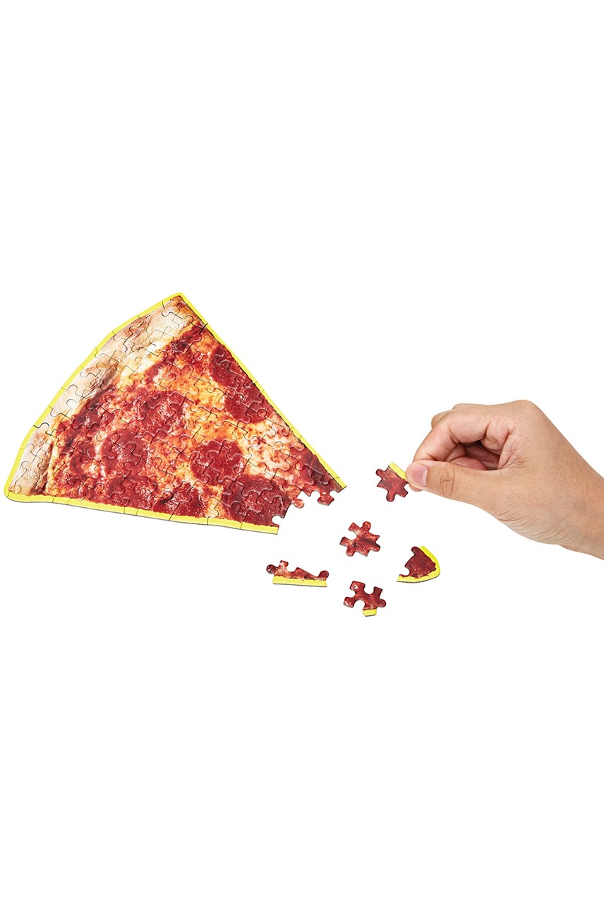 Pizza Slice Jigsaw Puzzle