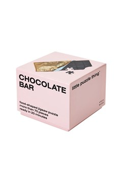 Little Puzzle Thing Munchies Chocolate Bar -
