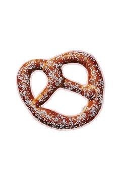 Little Puzzle Thing Munchies Soft Pretzel 1