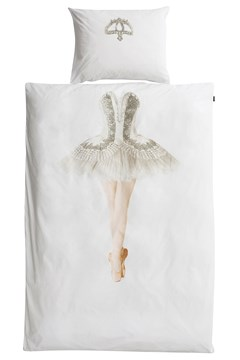 Ballerina Quilt Cover Set 1